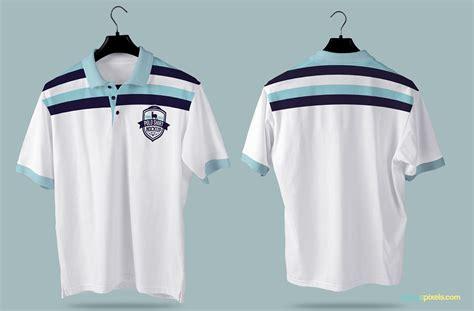 Kaos T Shirt Breakfes Included 1 gorgeous free polo shirt mockup psd zippypixels