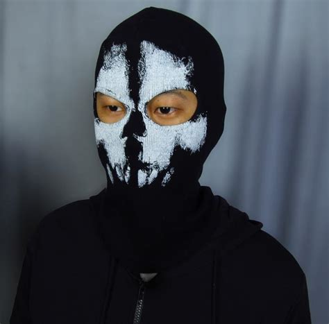 7 Cool Masks by Cool Airsoft Masks 11 Designs Tactical Skull Mask