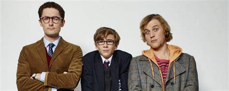 brotherhood debutta su comedy central la nuova sitcom  johnny flynn tvzap