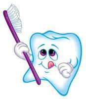 membersikan karang gigi secara aman  alami