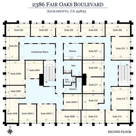 executive office floor plans executive office leasing in sacramento ca