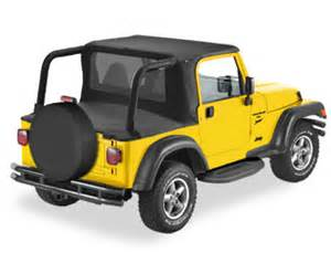 all things jeep bestop halftop for jeep wrangler 1997