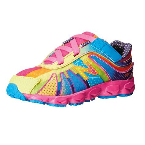 new balance toddler shoes new balance kv890 hook and loop running shoe infant