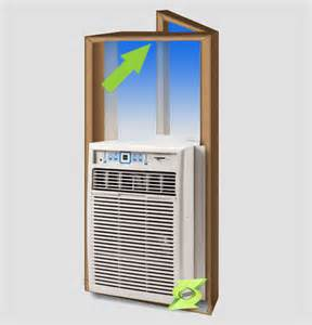Air Conditioner For Casement Window Casement Window Air Conditioner Submited Images