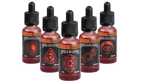 Us Premium Liquid E Juice E Liquid Refill Rokok Elektrik Vaporizer phillips king international launches spellbound premium e liquid smoke and vape business
