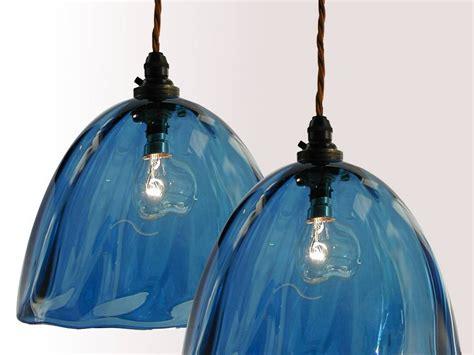 handmade glass pendant lights 15 best ideas of handmade glass pendant lights