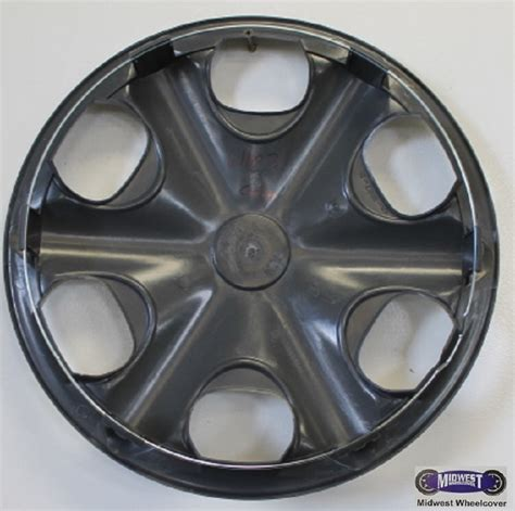 2000 toyota camry hubcap 61103 hubcap copy 15 quot silver 00 01 toyota camry 15 quot