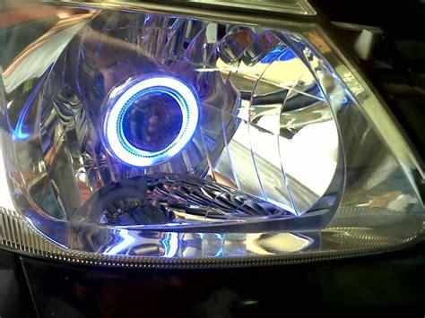 Lu Hid Pada Motor keunggulan memasang lu hid pada mobil dan motor