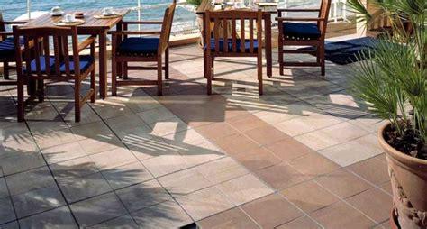 piastrelle per terrazza esterna pavimento galleggiante terrazzo pavimenti esterni