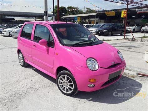 Chery Qq 2007 chery qq 2007 in kuala lumpur automatic pink for rm 15 800