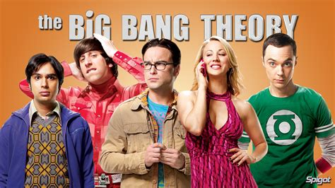 how to do a big bang the big bang theory george spigot s blog