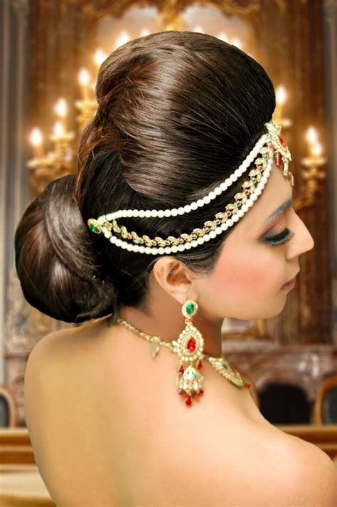 Easy Indian Wedding Hairstyles For Hair by 10 Best Indian Wedding Hairstyles For Hair Style Samba