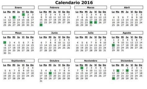 almanaque hebreo lunar 2016 descargar consulta el calendario de fiestas laborales en andaluc 237 a