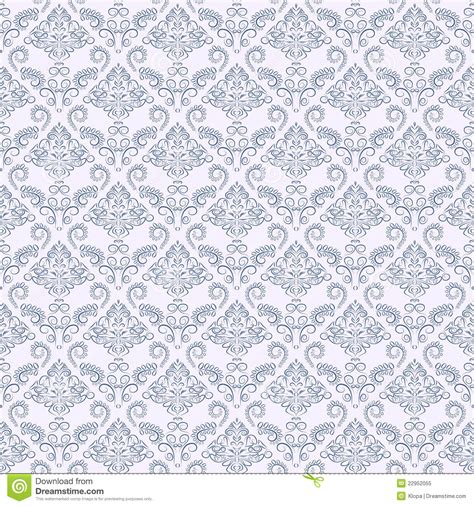 wallpaper pattern vintage blue blue vintage seamless pattern wallpaper royalty free stock