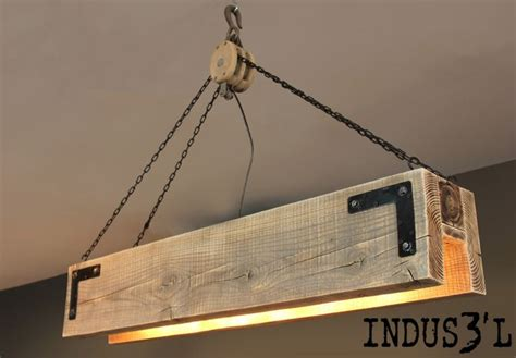 Diy Industrial Chandelier Ways To Beautify Your Household Through Wood Diy Projects