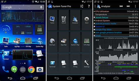 system tuner pro apk 3c system tuner pro 3 20 8 apk for android