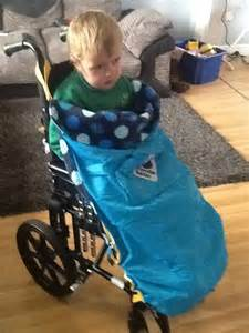 On a special needs buggy paediatric wheelchair and other benefits