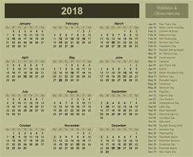 Calendar 2018 Maker Printable Wall Calendars Calendar Template 2016