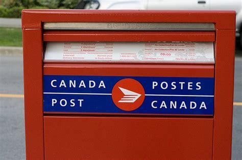 Canada Post Search Photo