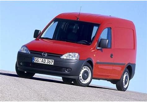opel combo 2007 opel combo cargo 1 6 gnv pack clim 2007 fiche technique