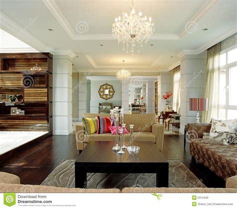 kleine wohnzimmer layouts interior design family area stock photo image of