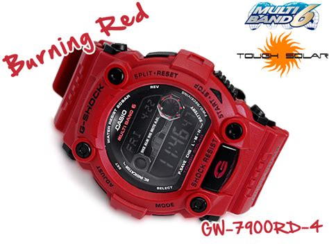 Casio G Shock Gshock Gw 7900rd Original g supply rakuten global market casio g shock casio quot g