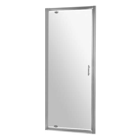 Pivot Shower Door 760 Aqualine 6mm 760 Pivot Shower Door