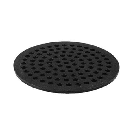Floor Drain Covers by Commercial 8 Quot Cast Iron Floor Drain Strainer Cover