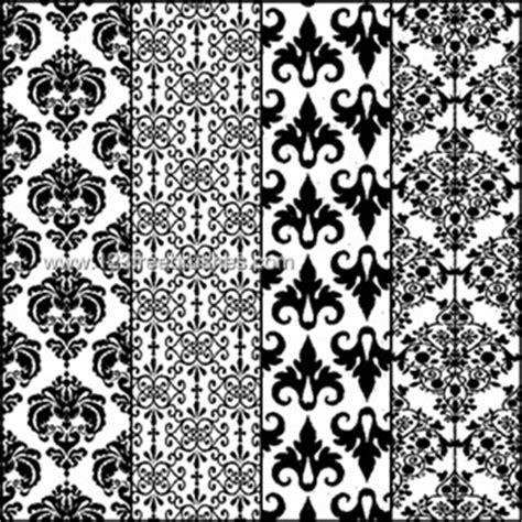 damask pattern brush damask pattern 3 psp brushes 123freebrushes