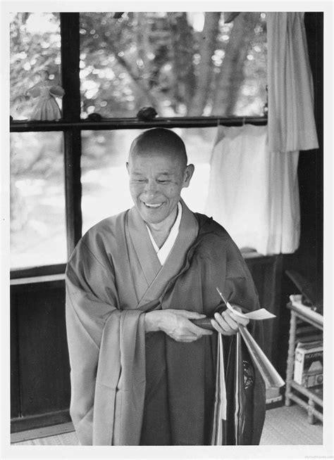 Suzuki Shunryu Shunryu Suzuki God Pictures