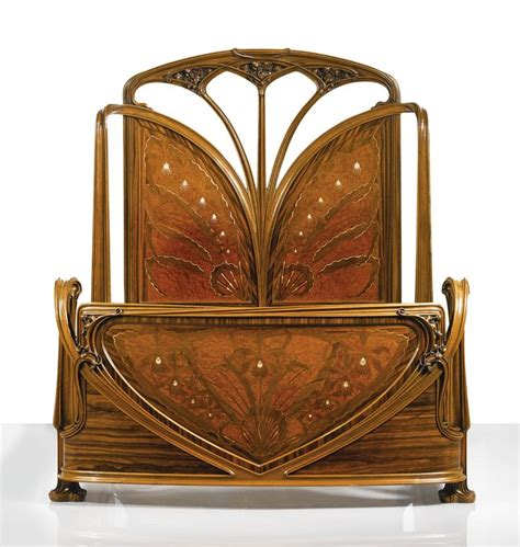 art nouveau couch 258 best louis majorelle images on pinterest art nouveau