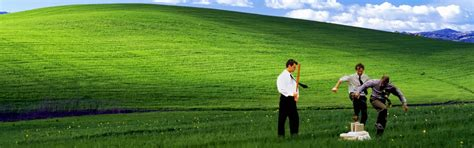 Office Space Windows Xp Background Office Space Wallpaper Space Wallpaper
