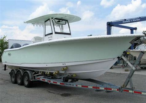 sea hunt boats for sale virginia sea hunt 30 boats for sale in norfolk virginia