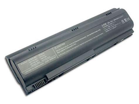Baterai Hp Li Ion baterai hp pavilion dv1000 ze2000 dv4000 series presario m2000 v2000 v4000 series nx4800
