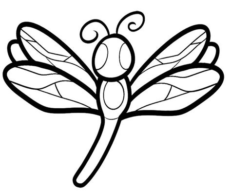 dragonfly coloring page dragonfly coloring pages for coloring pages