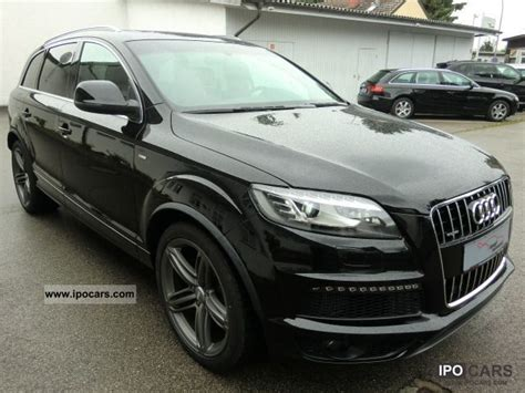 auto air conditioning service 2012 audi q7 transmission control 2012 audi q7 3 0 tdi s line full 21 inch pan car photo and specs