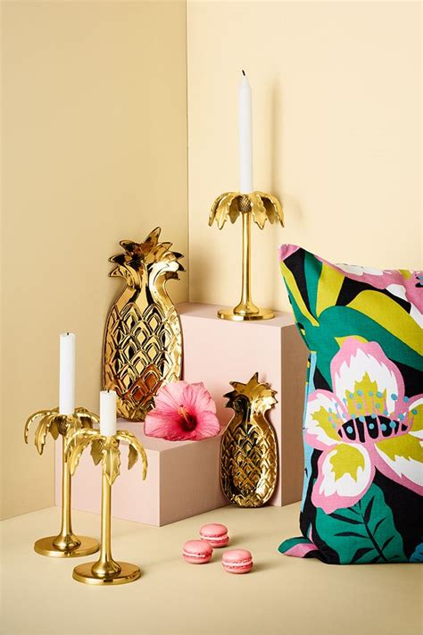 pineapples  youll love  punchy  decor follow athmhome  instagram