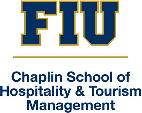 Fiu International Mba Application by Fiu School Of Hospitality Tourism Management