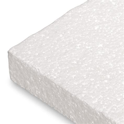 polystyrene foam 2400 x 1200 x 50mm eps70 sdn polystyrene pack of 6
