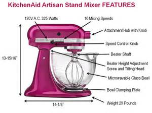 6 /6 Quart Kitchenaid Mixer Covers » Ideas Home Design
