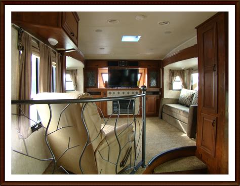front living room fifth wheels fifth wheel front living room peenmedia com