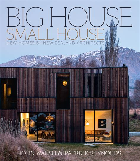Small Homes Book 2013 Best Illustrated Highly Commended Big House Small