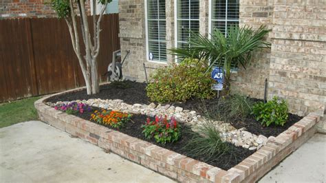 backyard dry river bed june lawn care captain ron s lawns landscaping inc