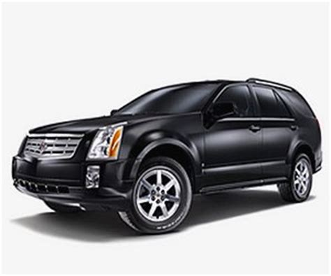 auto repair manual online 2008 cadillac srx parking system best selling mid range suv car and driver upcomingcarshq com