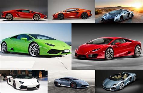 Lamborghini All Cars List by Top 8 Lamborghini Cars In India Find New Upcoming Cars