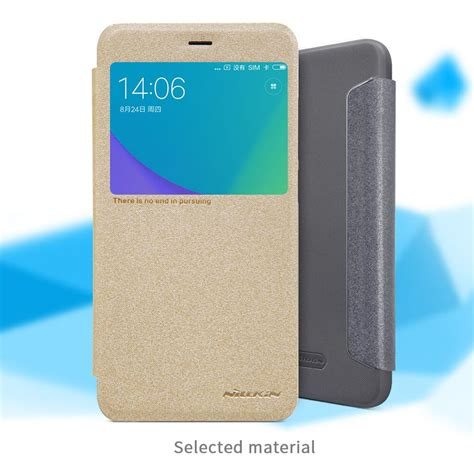 Anticrack Xiaomi Redmi Note 5a New Soft Xiaomi Softcase Casing nillkin sparkle series new leather for xiaomi redmi