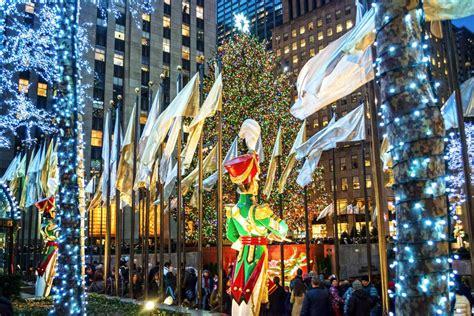 imagenes navidad new york navidad en nueva york todo lo que debes saber