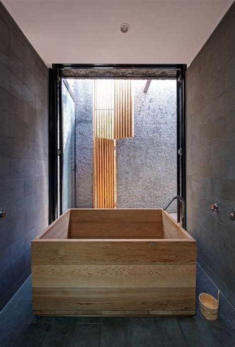 hinoki bathtub home design inspiration for your bathroom homedesignboard
