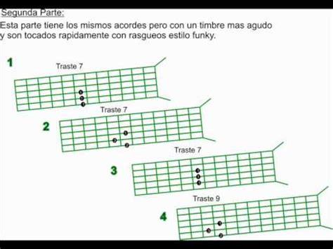 tocar las mananitas paso a paso con guitarra 191 como tocar de musica ligera en guitarra youtube