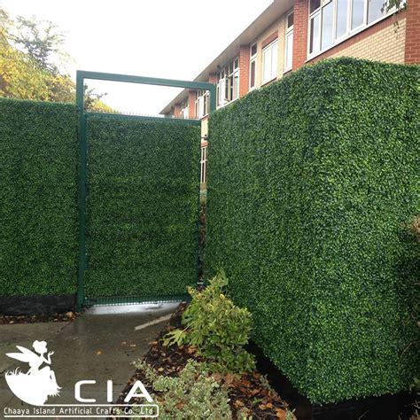 recinzioni privacy giardino esterno uv siepe bosso artificiale finto pannello di